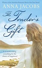 The Trader's Gift by Anna Jacobs (Paperback, 2014) New Book