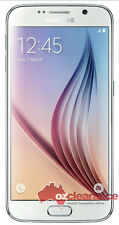 USED B | Samsung Galaxy S6 G920 4G | 64GB | White Pearl Unlocked