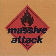 Massive Attack - Azul Lines (1LP Vinilo, 2016) incl. Unfinished Sympathy