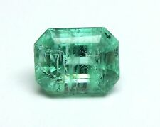 1.68 Carats Polished Natural GREEN BERYL EMERALD