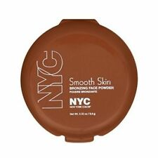 N.Y.C. NYC Smooth Skin Bronzing Face Powder - Sunny Bronzer (720A)