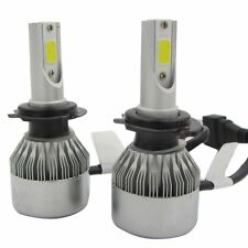 H7 6000K 110W 20000LM Car Beam LED Headlight Kit White Lights Bulbs High Power