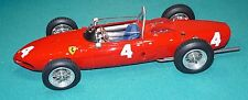 "Ferrari Dino 156 F1, 1961 ""Sharknose"" Phil Hill #4 CMC 1/12 New, Mint & Complete"