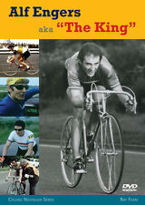 "NEW CYCLING DVD, ALF ENGERS AKA ""THE KING"", A FILM BY RAY PASCOE"