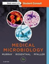Medical Microbiology by Ken S. Rosenthal, Michael A. Pfaller and Patrick R....