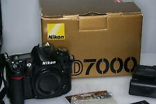 Nikon D 7000 solo 11000 inneschi Reflex solo chassis
