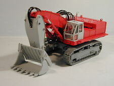 Resin 1/50 O&K RH 40 Front Digger - Ready Made Resin Model by Dan Models