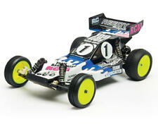 ASC6002 Team Associated RC10 World's Car 1/10 Electric Buggy Kit