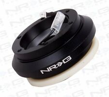 NRG SHORT HUB STEERING WHEEL ADAPTER HONDA INTEGRA CIVIC DEL SOL ACCORD PRELUDE