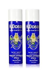 2X H2ocean Piercing Aftercare Spray For Body and Oral Piercing 4 Oz (pack of 2)