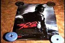 "300 RISE OF AN EMPIRE ""B""  DS  ROLLED 27X40 ORIG MOVIE POSTER"