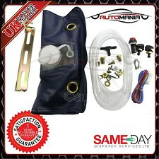 APD NEW Classic Car Universal Windsceen Washer Bag Kit Complete With Pump 12volt