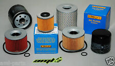 Kawasaki Z 750 LTD - Oil filter + O-Ring EMGO (or SUNWA) - 7137500