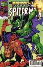 Spectacular Spider-Man Vol. 1 (1976-1998) #263