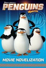 Penguins of Madagascar Movie Novelization,