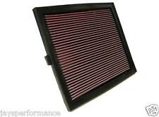 KN AIR FILTER (33-2766) FOR MERCEDES BENZ V-CLASS/VITO W638 2.3d 1996 - 2003