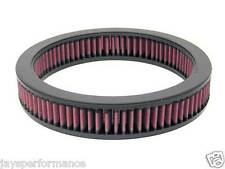 K&N HIGH FLOW PERFORMANCE AIR FILTER ELEMENT E-2734