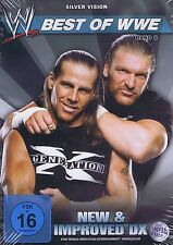 DVD NEU/OVP - Best Of WWE - Band 6 - New & Improved DX