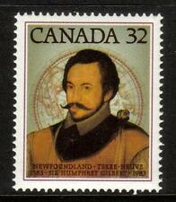 Canada MNH 1983 The 400th Anniversary of Newfoundland