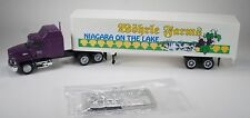 HO 1/87 Promotex # 6132 Mack 613 w/45' Dry Van Woehrle Farms Niagara on the Lake