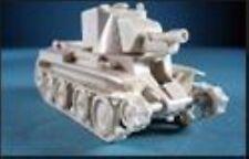 "Milicast BFIN1 1/76 Resin WWII Finland  BT-42 4.2"""