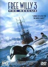 Free Willy 03 (DVD, 2004)