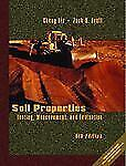 Soil Properties: Testing, Measurement, and Evaluation 5th Edition