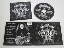 DAVID ROCK FEINSTEIN/BITTEN BY THE BEAST(NEG002) CD ALBUM DIGIPAK