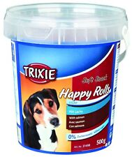 2er Pack Trixie Soft Snack Happy Rolls, 2 x 500 g