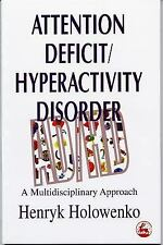 Attention Deficit/Hyperactivity Disorder-ExLibrary