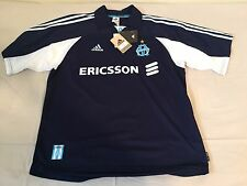 1999-2000 Olympic Marseille Away SS (New with Tags)