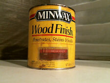 Minwax Wood Finish Early American 230, Quart