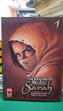 The Legend of Mother Sarah n.1 - Panini Comics SC34