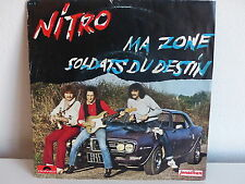 NITRO Ma zone / Soldats du destin 2097836 Photo voiture
