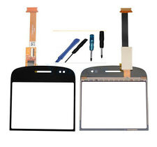 New Touch Glass Digitizer Screen Display Assembly Fix for BlackBerry 9900 9930