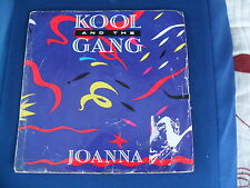 Kool and the Gang - Joanna / Tonight - Delite DE 16