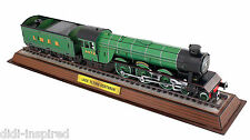 Flying Scotsman Zug 3D Jigsaw Puzzle Modell Lokomotive 165 stücke 8 yrs+