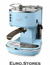 Delonghi ICONA VINTAGE ECOV 310.AZ Espresso Coffee Machine Genuine NEW