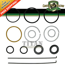 55355C91 NEW Case-IH Tractor Steering Cylinder Seal Kit 454, 464, 474, 574, 674+