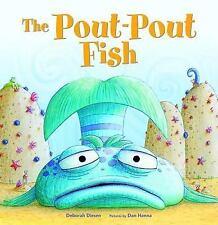 A Pout-Pout Fish Adventure: The Pout-Pout Fish 1 by Deborah Diesen (2008,...