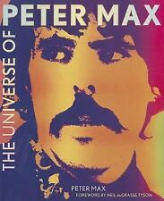 The Universe of Peter Max by Max, Peter