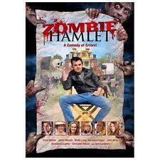 Zombie Hamlet (DVD, 2013)