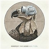 Protest the Hero - Volition (2013)