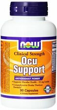 NOW Foods Clinical Ocu Support, 90 Capsules