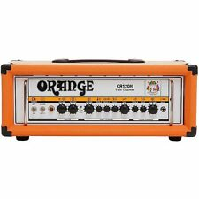 Orange Amplifiers Crush Pro CR120H 120W Guitar Amp Head Orange