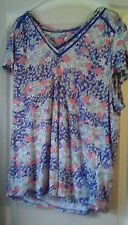 Ladies Marks & Spencer Per Una Collection dressy top size 20 BNWT **