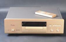Accuphase DP 85 CD / SACD Player ein Tresor der den guten Klang heraus lässt