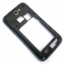 100%Genuine Samsung Galaxy Note 2 N7105 LTE side rear bezel+camera glass+buttons