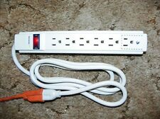SURGE PROTECTOR Model III (THREE) 790 JOULES, 120 VAC, wood pellet corn stove