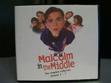Malcolm in the middle Complete TV Sitcom 22 DVD